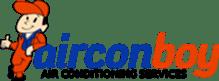 logo airconboy
